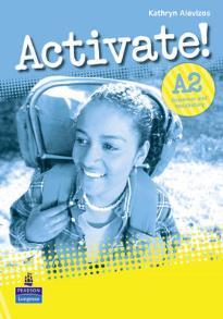 ACTIVATE A2 GRAMMAR & VOCABULARY