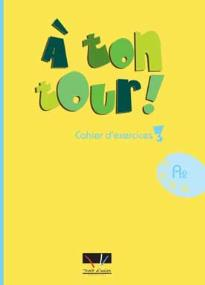 A TON TOUR 3 A2 CAHIER