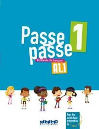 PASSE - PASSE 1 A1.1 METHODE