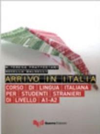 ARRIVO IN ITALIA A1-A2