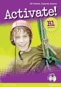 ACTIVATE B1 WORKBOOK (+ CD-ROM)