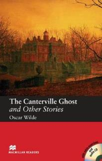 MACM.READERS : THE CANTERVILLE GHOST (+ CD) & OTHER STORIES ELEMENTARY