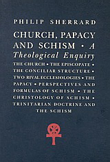Church, Papacy and Schism