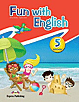 Fun with English 5 Primary: Pupil's Book