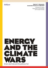 Energy and the Climate Wars