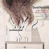 David Hockney, λέξεις και εικόνες