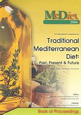 1st International Conference on Traditional Mediterranean Diet
