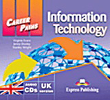 Career Paths: Information Technology: Audio CDs
