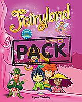 Fairyland Junior B Pack: Pupil's Book