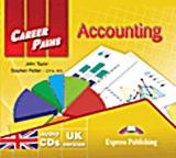 Career Paths: Accounting: Audio CDs