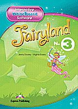 Fairyland Junior A: Interactive Whiteboard Software