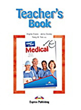 Career Paths: Medical: Teacher's Book