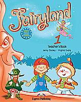 Fairyland 1: Teacher's Book