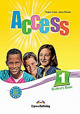 Access 1:Student's Book
