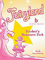 Fairyland 2: Teacher's Resource Pack