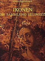 Iconen die Sammlung Velimezis