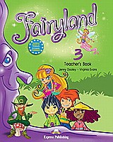 Fairyland 3: Teacher's Book
