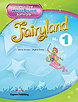 Fairyland Pre-Junior: Interactive Whiteboard Software