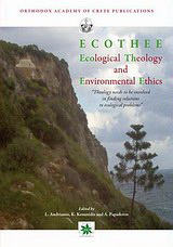 Ecological Theology and Enviromental Ethics