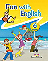 Fun with English 6 Primary: Pupil's Book