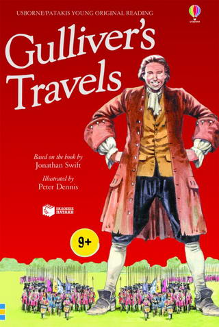 Gulliver's Travel