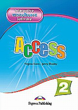 Access 2: Interactive Whiteboard Software