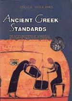 Ancient Greek Standards