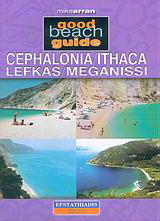 Cephalonia, Ithaca, Lefkas, Meganissi