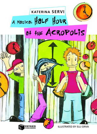 A Magical Half Hour at the Acropolis