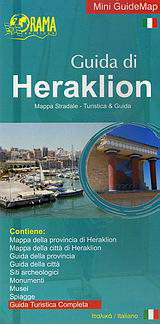Guida di Heraklion