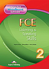 FCE Listening and Speaking Skills 2: Interactive Whiteboard Software