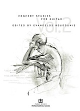 Concert Studies for Guitar 2