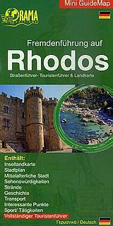 Fremdenführung in Rhodos