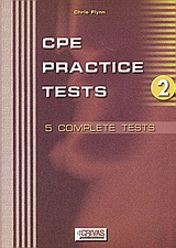 CPE Practice Tests 2