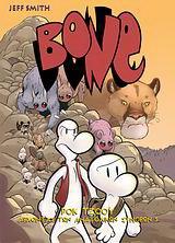 Bone: Ροκ Τζόου άρχοντας των ανατολικών συνόρων