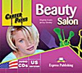 Career Paths: Beauty Salon: Audio CDs