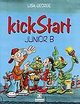 Kick Start Coursebook B