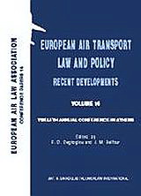 European Air Transport Law and Policy