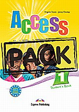 Access 1: Stundent's Pack: Student's Book