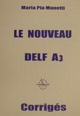 Le nouveau DELF A2