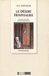 Le désert hospitalier