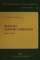 Black Sea Economic Cooperation