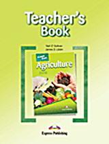 Career Paths: Agriculture: Teacher's Book