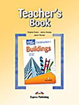 Career Paths: Construction I – Buildings: Teacher's Book