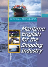Maritime English for the Shipping Industry