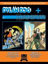 Dylan Dog + Dampyr