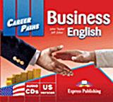 Career Paths: Business English: Audio CDs