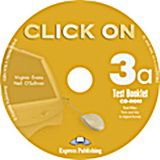 Click On 3a: Test Booklet CD-ROM
