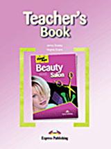 Career Paths: Beauty Salon: Teacher's Book