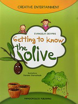 Getting to Know the Olive